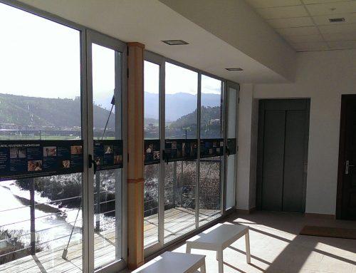 Visita al Centro de Interpretación de la Ría de Tinamayor